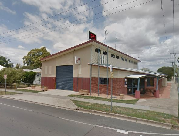 $2 Million Fire Station – Rosewood, Ipswich