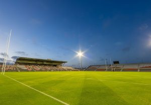 $24 Million Stadium Revealed – Dolphin Oval, Redcliffe