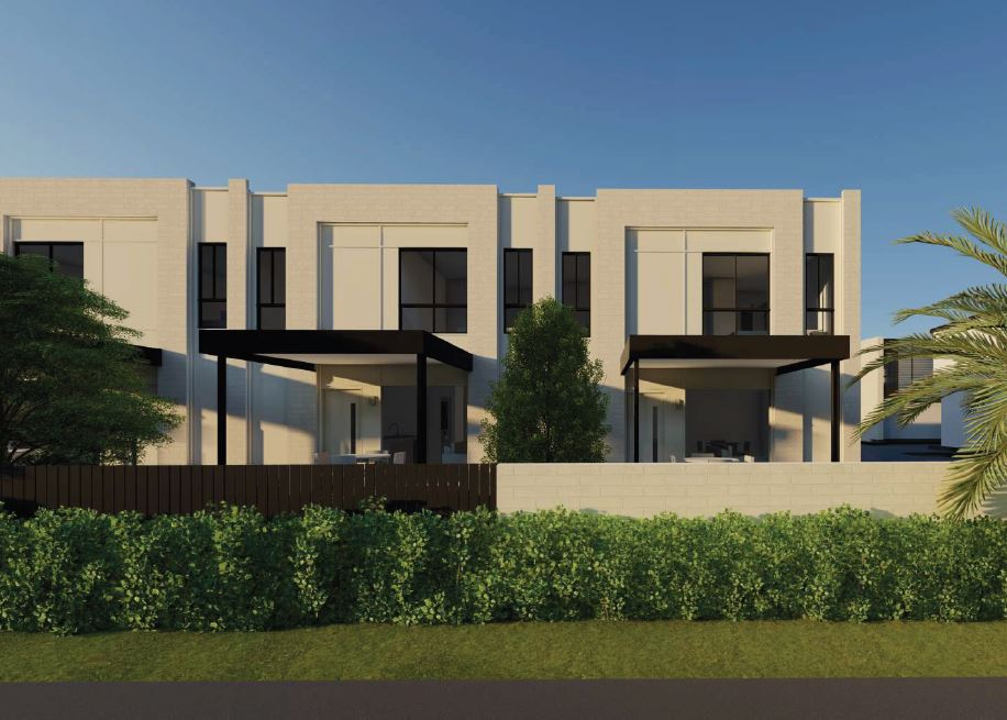 Azure Townhouses – 182 Government Road, Richlands