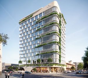Hotel Development – Ann Street, Fortitude Valley