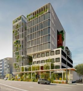 Residential & Office Towers, Restaurants & Retail – Logan Road, Upper Mount Gravatt