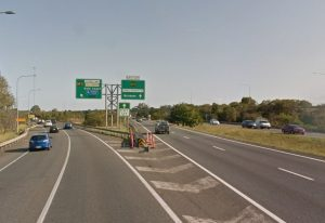 $1 Billion Gateway Motorway Upgrade (Stage 2) – Brisbane Northside