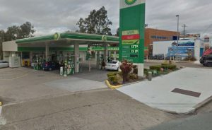 BP Service Station & Carwash – Gympie Road Kedron