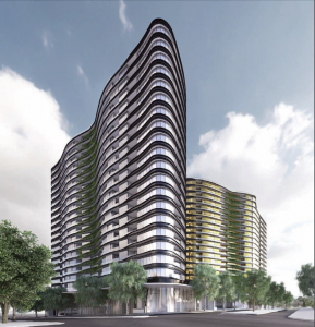 Oasis in the Inner City – 66-98 Montpelier Road, Bowen Hills