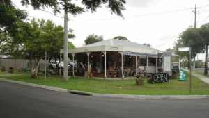 Food and Drink Outlet – 80 Oxley Road, Chelmer