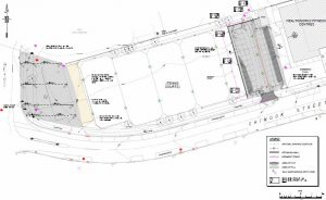 Changes to Healthworks Centre Site – 8-28 Chinook Street, Everton Hills