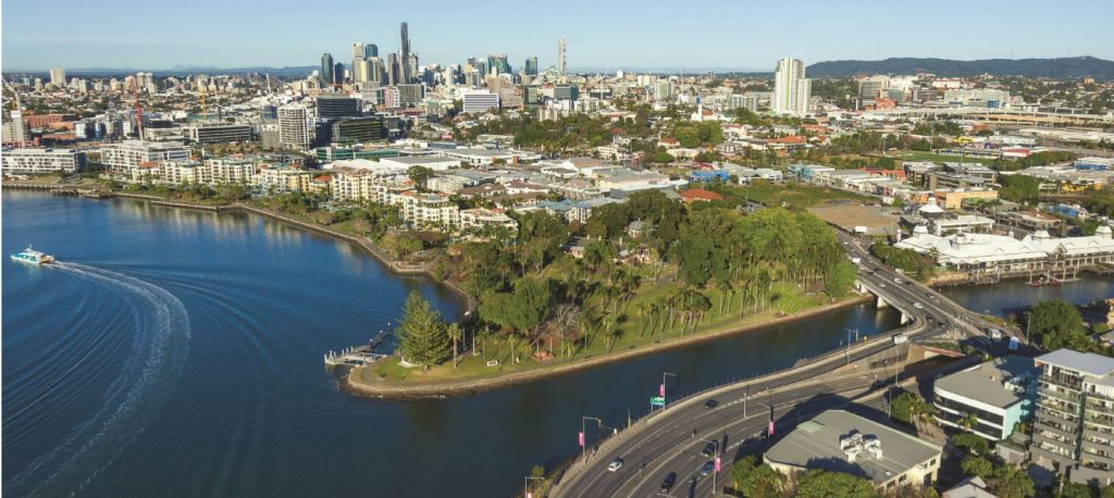 Draft Renewal Strategy for Newstead North