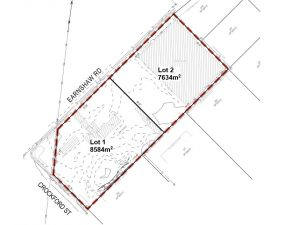 Industrial Subdivision – 16 Crockford Street and Earnshaw Road, Northgate