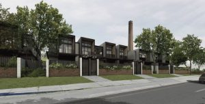 222 Multiple Dwellings proposed for Newmarket Brickworks Redevelopment – 117 Mina Parade & 34 Yarradale Street, Alderley