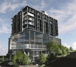 Mixed Use Development – 32 Marrow Street, Taringa