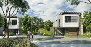Brothers Grange Community Sports Club Redevelopment – Multiple Dwellings – 41 Agincourt Street, Grange