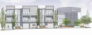 Subdivision and Multiple Dwellings proposed for Groom Street and Thistle Street, Gordon Park