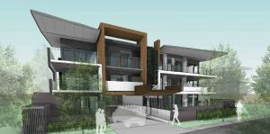 Multiple Dwellings – 26-30 Buxton Street, Ascot