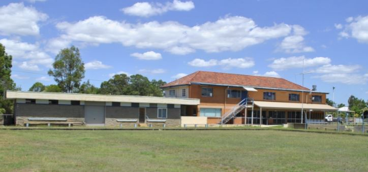 A Community Use proposed for Wooloowin