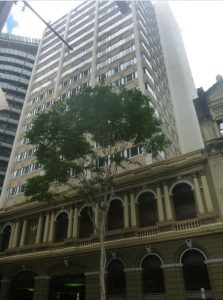 954 Bedroom Student Accommodation within Refurbished Commercial Buildings – Charlotte and Mary Street, Brisbane City