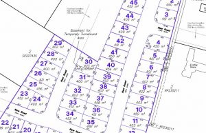 50 Lot Subdivision – 310 & 314 Albany Creek Road, Bridgeman Downs