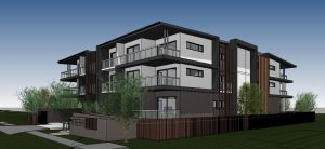 16 Multiple Dwellings – 253, 255 & 257 Tufnell Road, Banyo
