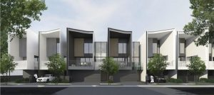 24 Multiple Dwellings (Townhouses) & Subdivision – Morris Street and Bridge Street, Wooloowin