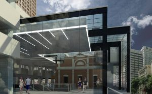 $67 Million Upgrade for Central Station