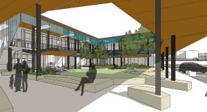 $20 Million Redevelopment for Camp Hill Marketplace (Stage 2)