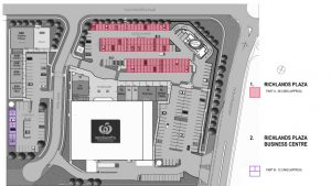 Woolworths Carpark Shade Sails – Approved – 511 Archerfield Road, Richland Plaza