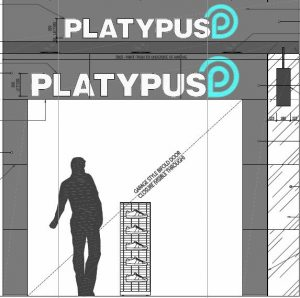 New Platypus Shop – Queens Street Mall