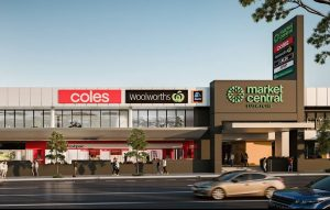 Retail & ALDI Supermarket Open – $65 Million Shopping Centre Refurbishments, Lutwyche