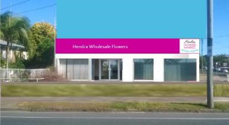 Car Hire Business and Wholesale Florist – 238 Nudgee Road and 8 Lilley Street, Hendra