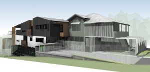 Multiple Dwellings – 34 Queens Road, Taringa