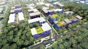 Carseldine's New Urban Village – $35 Million Redevelopment