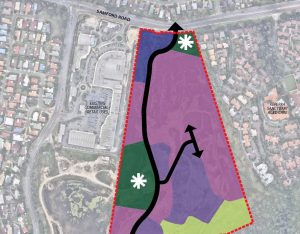 Approved – Neighbourhood Centre and Mixed Use Residential Community – (Keperra Quarry) 1004 Samford Road & 469 Settlement Road, Keperra