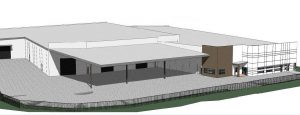 Warehouse – Approved – 157 Holt Street, Pinkenba