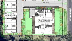 Childcare Centre and Multiple Dwellings – 79 Murphy Road, Zillmere