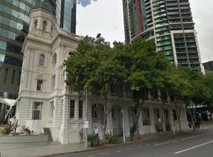New Restaurant, Dining and Function Facility – 'Naldham House' Refurbishment, 193 and 197 Mary Street, Brisbane City