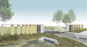 Works Begin on St Joseph's Nudgee College Extension – New Southern Access, Road and Buildings