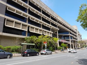 Demolition Works & Road Closures – Queen's Wharf Brisbane