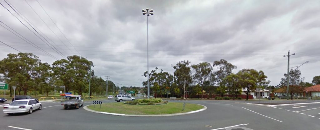 Murphy Road to be Upgraded & Roundabout Signalised – Design Phase to commence