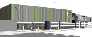Cinema, Dining & Entertainment Precinct – Mt Ommaney Shopping Centre Extension – 171 Dandenong Road, Mount Ommaney.