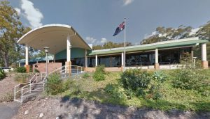 Colmslie State Emergency Service Depot – Balmoral Park – 489 Wynnum Road, Morningside