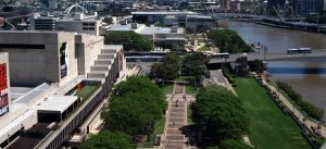 Draft Conservation Management Plan for the Queensland Cultural Centre, South Brisbane