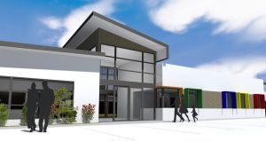 Childcare Centre and Subdivision – 303 Albany Creek Road, Bridgeman Downs