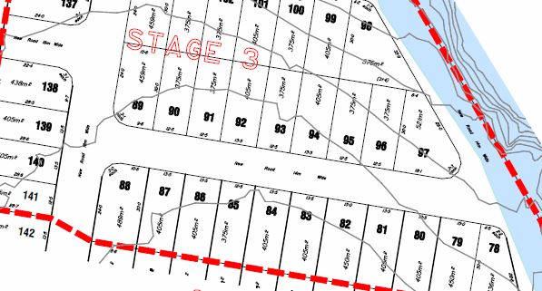 165 Lot Subdivision – Rochedale and Gardner Roads, Rochedale