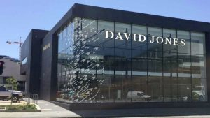 David Jones is Opening its Boutique Department Store – 6 James Street, Fortitude Valley