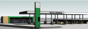 BP Service Station – 958 Beaudesert Road, Coopers Plains