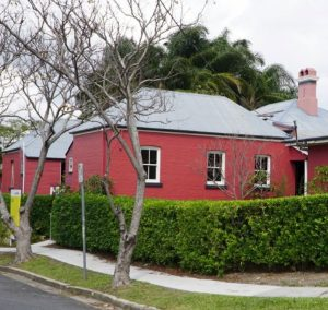 Child Care Centre in a Local Heritage Place – 11 Bryden Street, Windsor