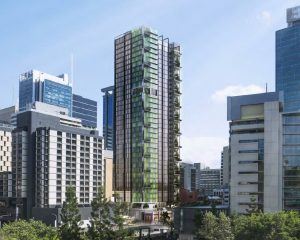 Student Accommodation and Retail – 71 – 97 Turbot Street & 62-80 Ann Street, Brisbane City