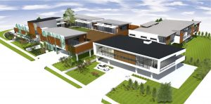 Childcare Centre, Office & Multiple Dwellings – 1184, 1190-1194 Creek Road, Carina Heights