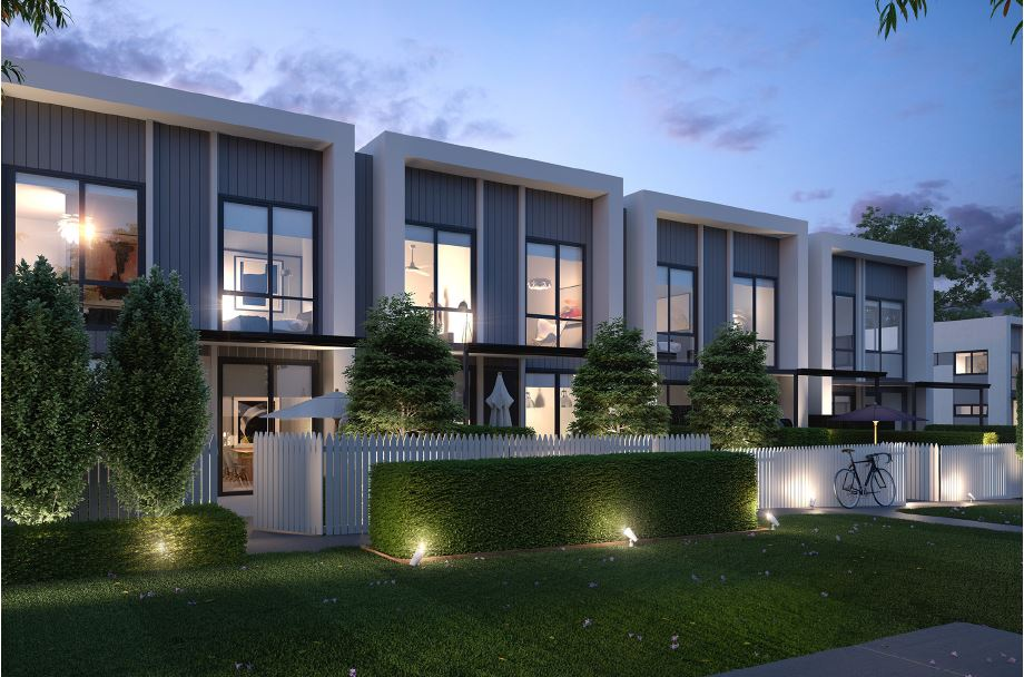 Rochedale Estate – 59 Townhouses – 266 Gardner Road, Rochedale