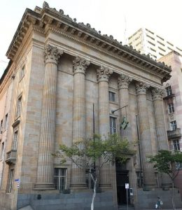 Restaurant, Function Venue and Offices – Masonic Temple, 311 Ann Street, Brisbane City