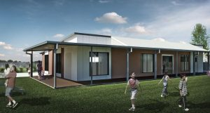 Childcare Centre Extension – 12 & 16 Thallon Street, Sherwood